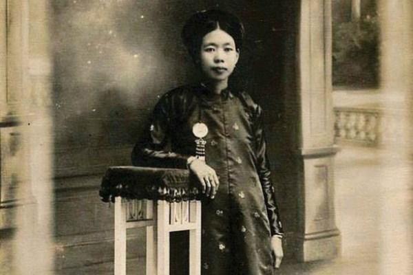 Nữ tiến sĩ 'Tây học' đầu tiên của Việt Nam là ai?