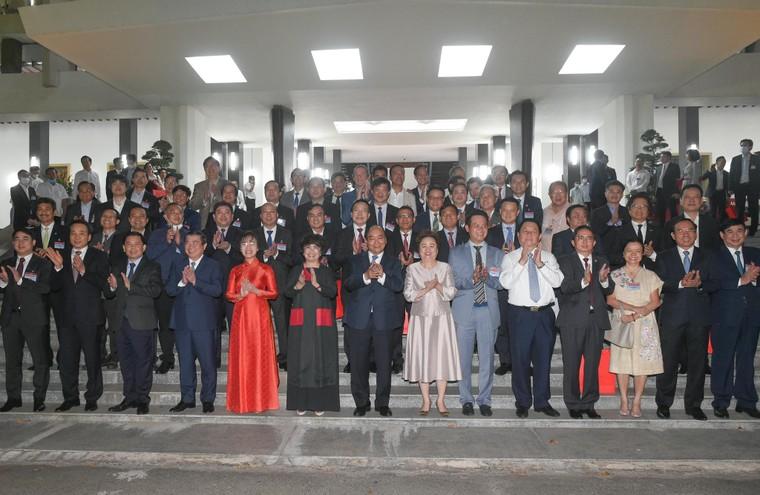 Thủ tướng: Đến 2045, sẽ xuất hiện các tập đoàn khổng lồ mang tên Việt Nam ảnh 2