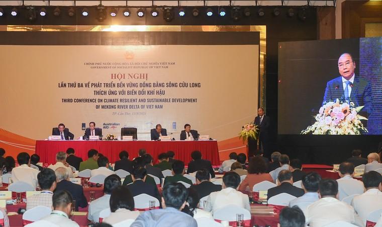 Thủ tướng nêu chiến lược '8G' trong phát triển ĐBSCL ảnh 2