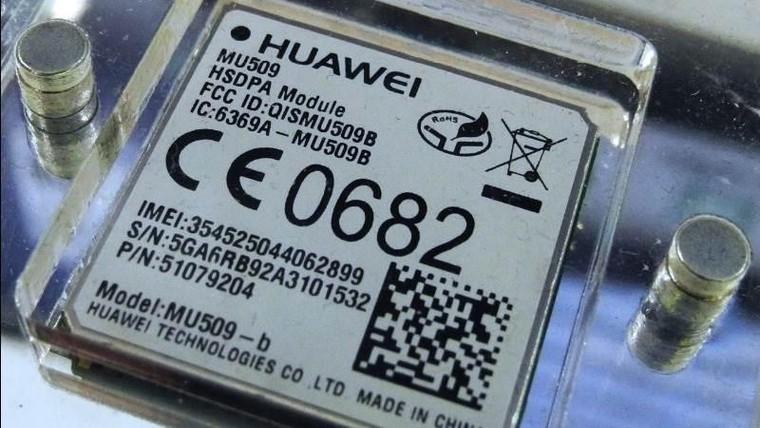Bị Mỹ cấm vận, Huawei chuyển hướng sang khai mỏ, bán tấm pin mặt trời ảnh 2