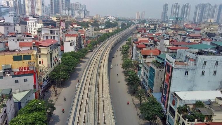 Mua căn hộ cao cấp giá hợp lý tại Hà Nội, biết tìm đâu? ảnh 2