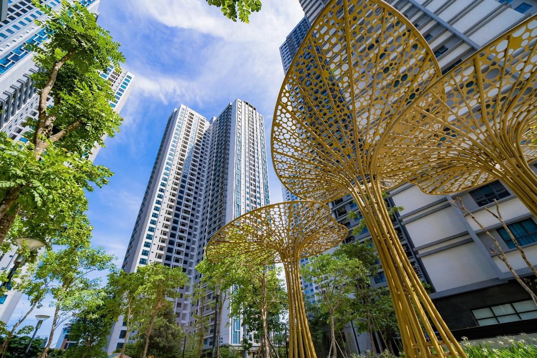 Mua căn hộ cao cấp giá hợp lý tại Hà Nội, biết tìm đâu? ảnh 3