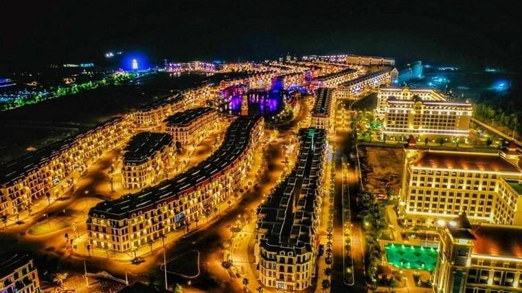 Phú Quốc United Center: 'Mỗi mét vuông, ngàn trải nghiệm' ảnh 9