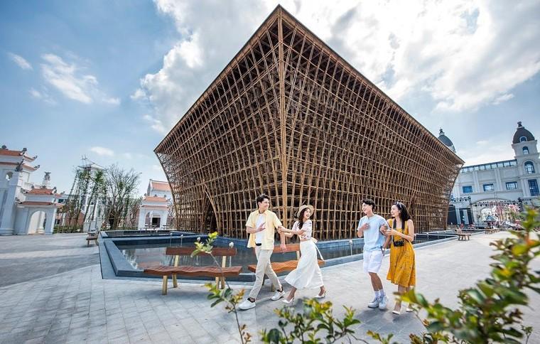 Phú Quốc United Center: 'Mỗi mét vuông, ngàn trải nghiệm' ảnh 2