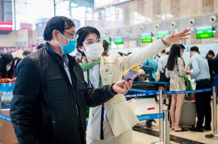 Bloomberg: Bamboo Airways niêm yết trong quý 3/2021, dự kiến vốn hóa 2,7 tỷ USD ảnh 2