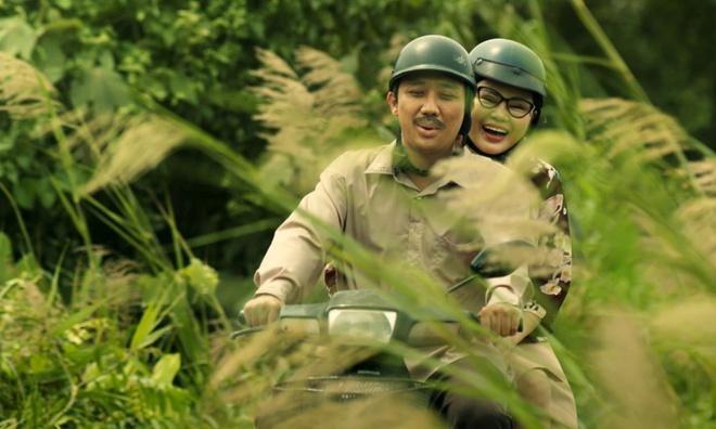 'Bố già' đạt 290 tỷ đồng, vượt 'Avengers: Endgame' tại phòng vé Việt ảnh 1