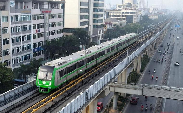 Hà Nội sẵn sàng tiếp nhận toàn bộ dự án đường sắt Cát Linh - Hà Đông ảnh 1