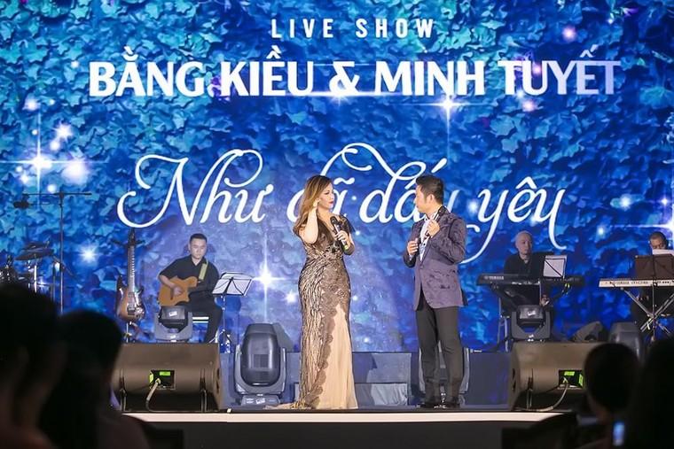 Đến FLC Sầm Sơn tháng 4, nghe Bằng Kiều - Minh Tuyết hát lời tình yêu ảnh 1