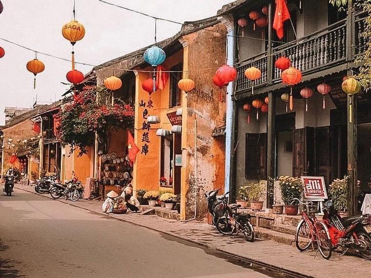 Vi vu du lịch, không lo về giá cùng ưu đãi tháng thanh niên từ Bamboo Aiways ảnh 2