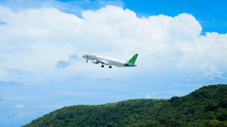 Vi vu du lịch, không lo về giá cùng ưu đãi tháng thanh niên từ Bamboo Aiways ảnh 4