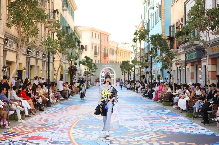 Điều gì biến Nam Phú Quốc thành 'thỏi nam châm' mới của thời trang? ảnh 3