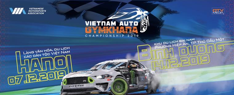 Bằng đua xe chuyên nghiệp - Do ai cấp ở Việt Nam? ảnh 1