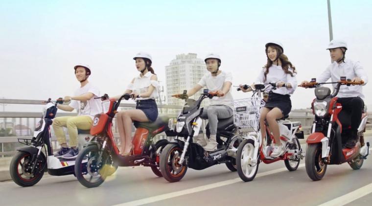 Ắc quy, động cơ xe máy và xe đạp điện sẽ có quy chuẩn mới về thử nghiệm ảnh 1