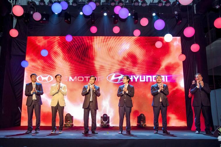 TC Motor khánh thành trung tâm trải nghiệm Hyundai ảnh 5