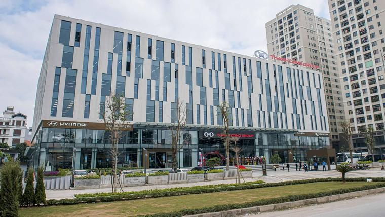 TC Motor khánh thành trung tâm trải nghiệm Hyundai ảnh 1