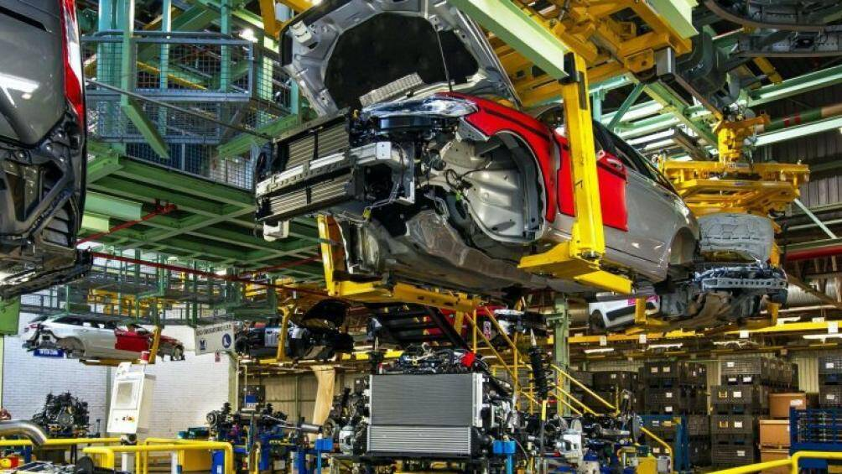 Ford phải đóng cửa nhà máy vì công nhân nhiễm Virus Corona ảnh 2