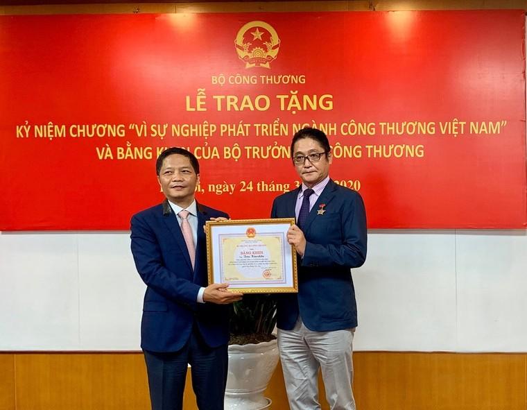 Toyota Việt Nam thông báo thay đổi Tổng Giám đốc ảnh 2