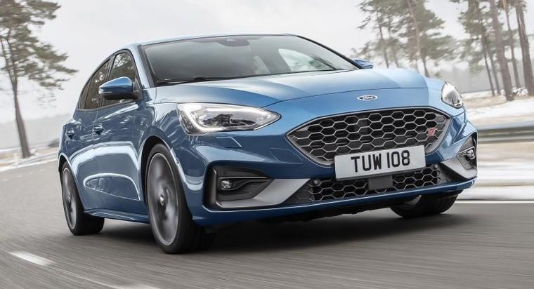 Ford sẽ ngừng phát triển Focus RS mới ảnh 2