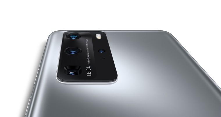 Huawei P40 Series chính thức ra mắt tại Việt Nam ảnh 4