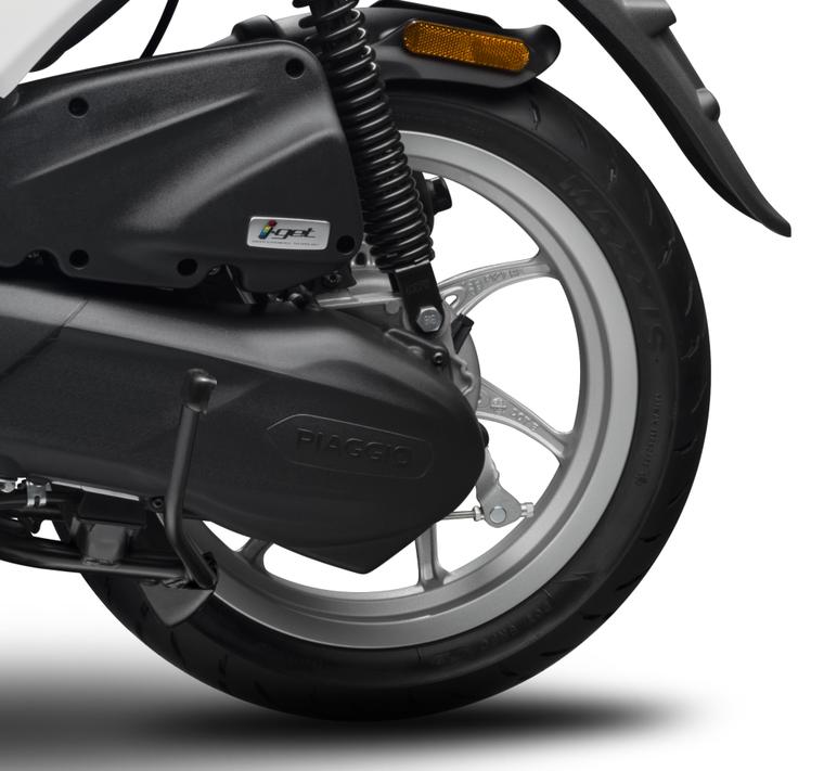 Piaggio Việt Nam ra mắt Piaggio Liberty 50cc - mở đầu phân khúc 50cc cao cấp ảnh 3