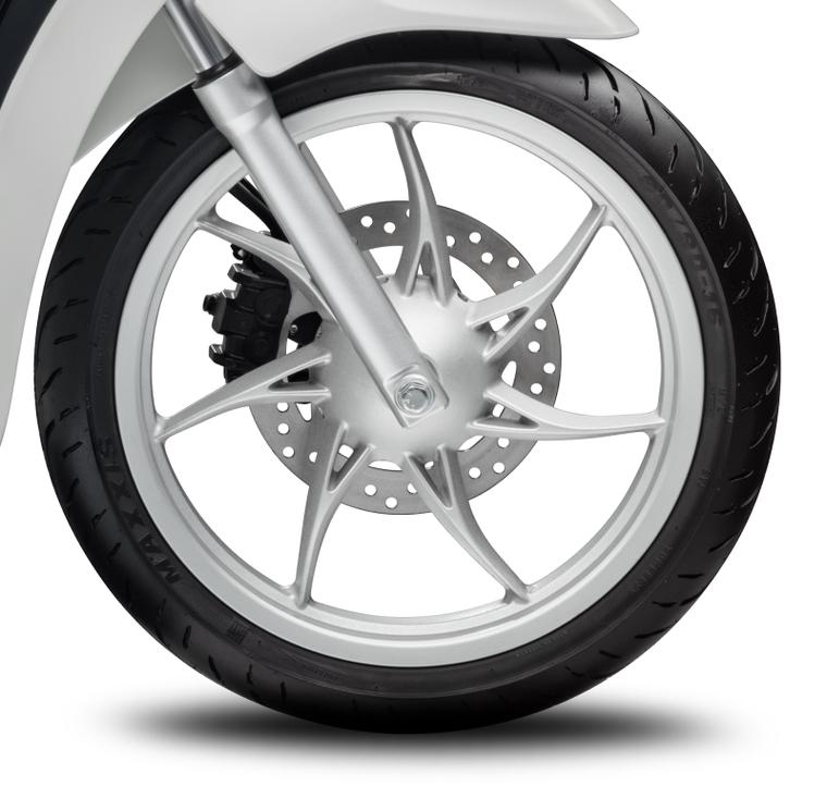 Piaggio Việt Nam ra mắt Piaggio Liberty 50cc - mở đầu phân khúc 50cc cao cấp ảnh 5