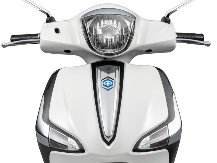 Piaggio Việt Nam ra mắt Piaggio Liberty 50cc - mở đầu phân khúc 50cc cao cấp ảnh 2