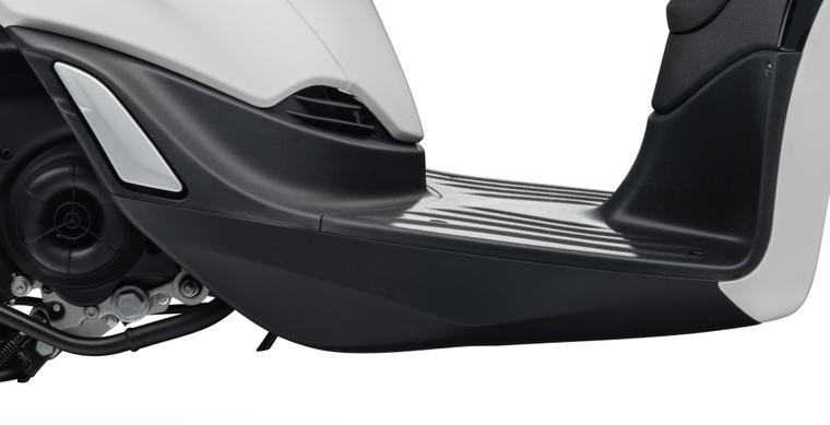 Piaggio Việt Nam ra mắt Piaggio Liberty 50cc - mở đầu phân khúc 50cc cao cấp ảnh 7