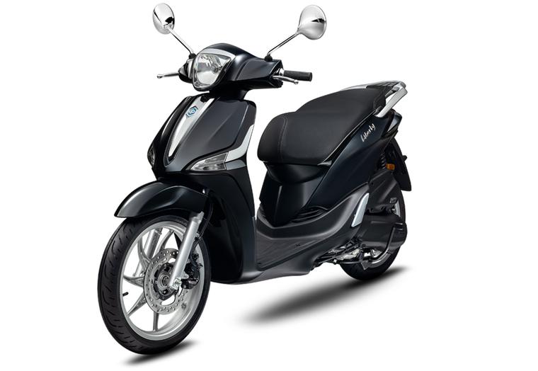 Piaggio Việt Nam ra mắt Piaggio Liberty 50cc - mở đầu phân khúc 50cc cao cấp ảnh 9