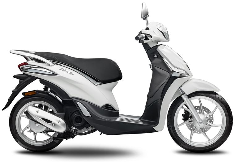 Piaggio Việt Nam ra mắt Piaggio Liberty 50cc - mở đầu phân khúc 50cc cao cấp ảnh 8