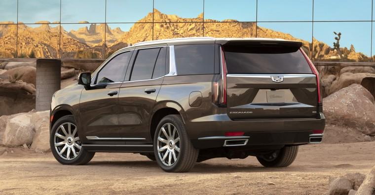 Đâu là cái tên hàng đầu trong những chiếc SUV siêu sang cỡ lớn? ảnh 2