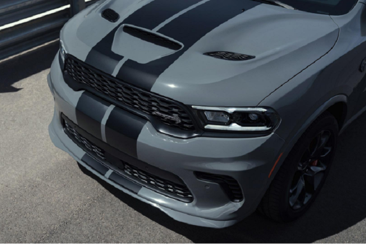 Dodge Durango SRT Hellcat 2021, sieu SUV 710 ma luc tai xuat-Hinh-4