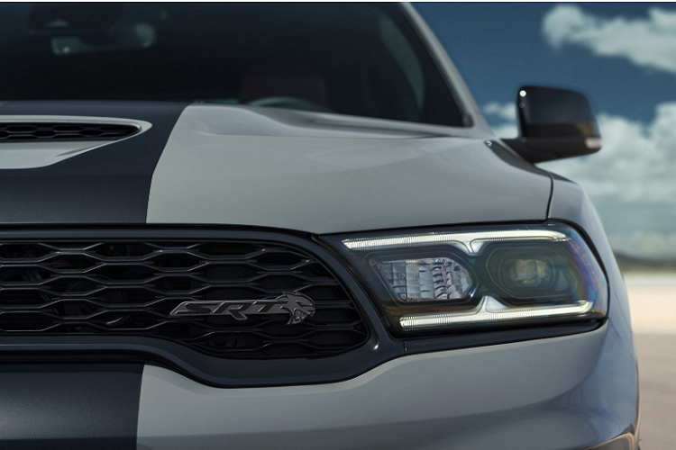 Dodge Durango SRT Hellcat 2021, sieu SUV 710 ma luc tai xuat-Hinh-5