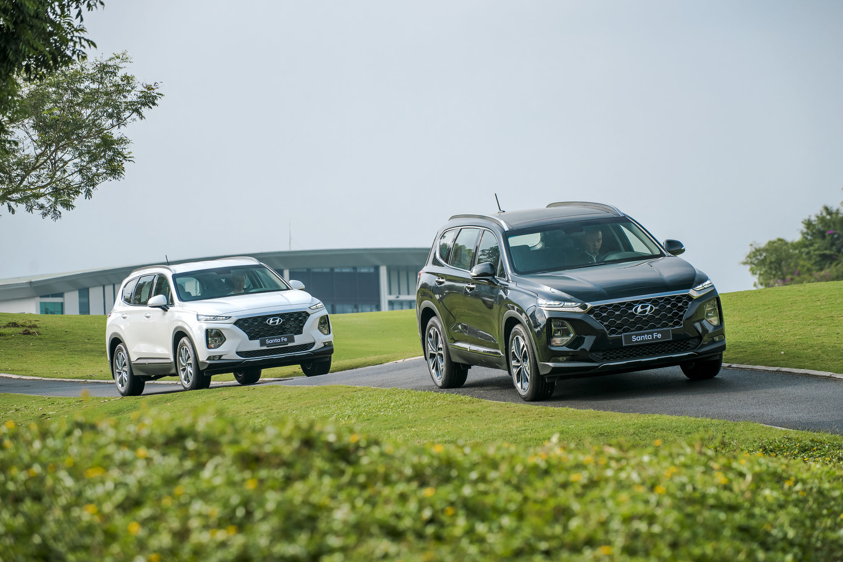 TC Motor tăng thêm 2 năm bảo hành cho các mẫu SUV Hyundai ảnh 1
