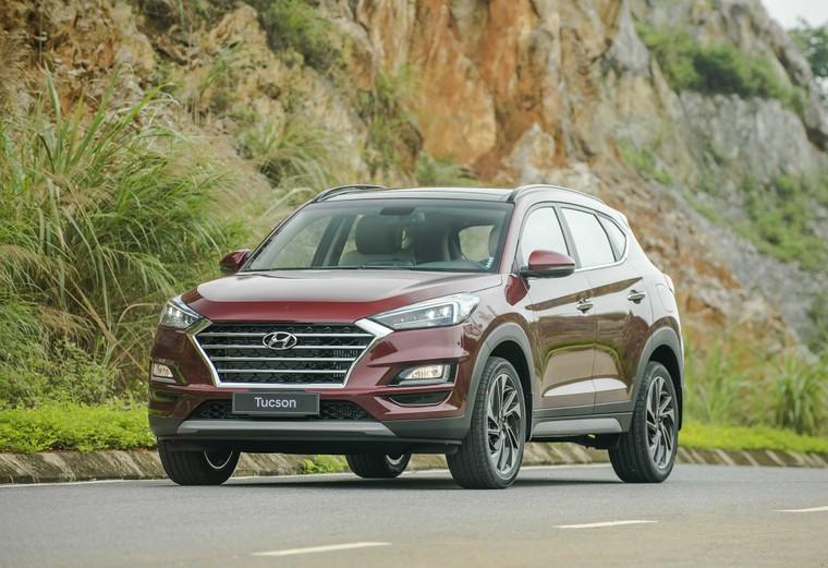 TC Motor tăng thêm 2 năm bảo hành cho các mẫu SUV Hyundai ảnh 2