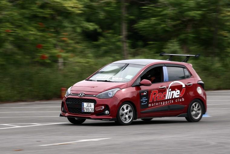 Giải đua Auto Gymkhana đầu tiên tại Việt Nam được quốc tế công nhận ảnh 12