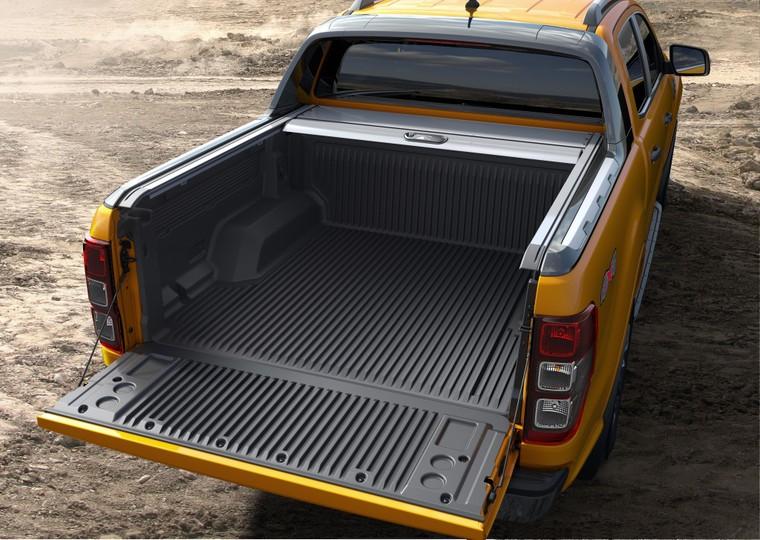 Đánh giá xe - Những chi tiết 'nhỏ nhưng có võ' tạo nên sự khác biệt của Ford Ranger (Hình 2).