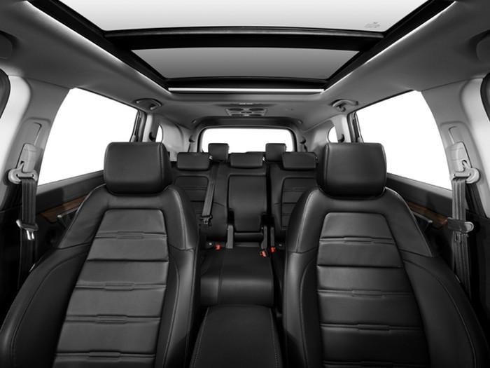 Mặc Covid 19 đe doạ, Honda Việt Nam ra mắt phiên bản mới Honda CR-V 2020 ảnh 3