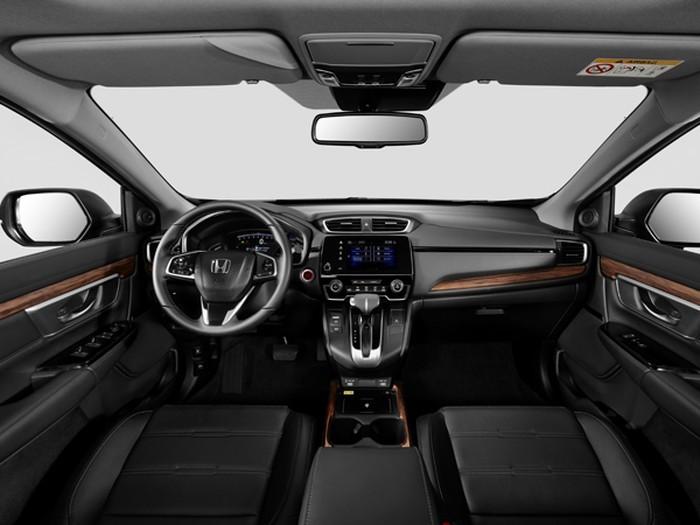 Mặc Covid 19 đe doạ, Honda Việt Nam ra mắt phiên bản mới Honda CR-V 2020 ảnh 1