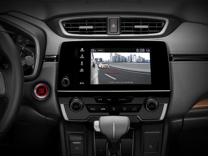 Mặc Covid 19 đe doạ, Honda Việt Nam ra mắt phiên bản mới Honda CR-V 2020 ảnh 2