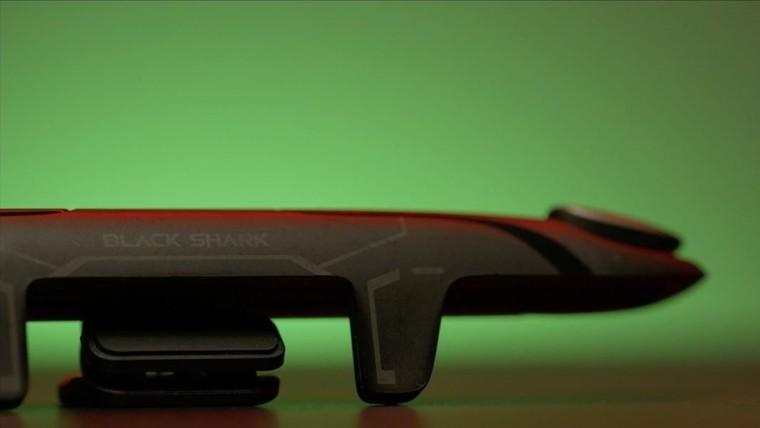 Smartphone Gaming Black Shark 3S ra mắt tại Trung Quốc giá hớn 13 triệu Đồng (573 USD) ảnh 1