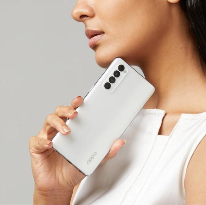 OPPO Reno 4 Pro bán tại Việt Nam, Snapdragon 720G, sạc nhanh 65W, màn hình 90Hz ảnh 5