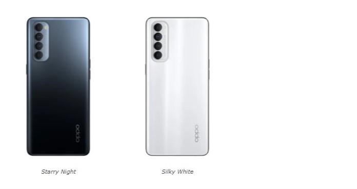 OPPO Reno 4 Pro bán tại Việt Nam, Snapdragon 720G, sạc nhanh 65W, màn hình 90Hz ảnh 2