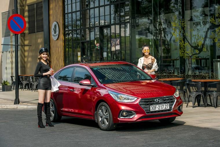 Kết quả bán hàng tháng 7 TC Motor - KONA giảm doanh số trong khi tất cả đều tăng ảnh 1