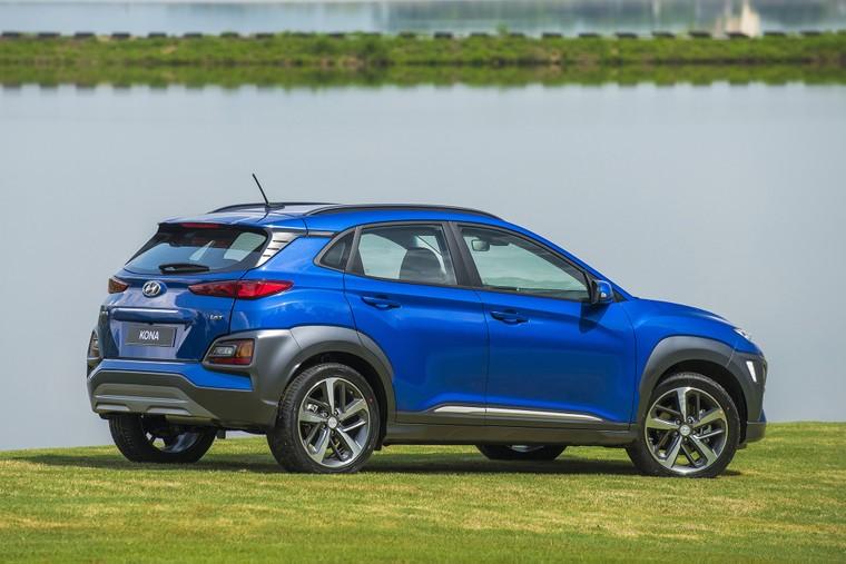 Kết quả bán hàng tháng 7 TC Motor - KONA giảm doanh số trong khi tất cả đều tăng ảnh 2