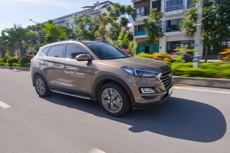 Kết quả bán hàng tháng 7 TC Motor - KONA giảm doanh số trong khi tất cả đều tăng ảnh 3