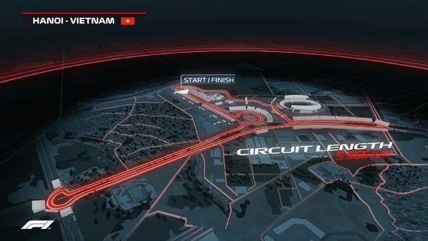 F1 Việt Nam - hẹn gặp năm sau ảnh 2