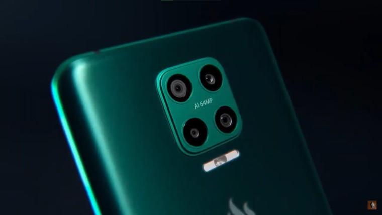 Vsmart Aris Pro camera ẩn dưới màn hình sẽ được bán ra vào tháng 10 ảnh 6