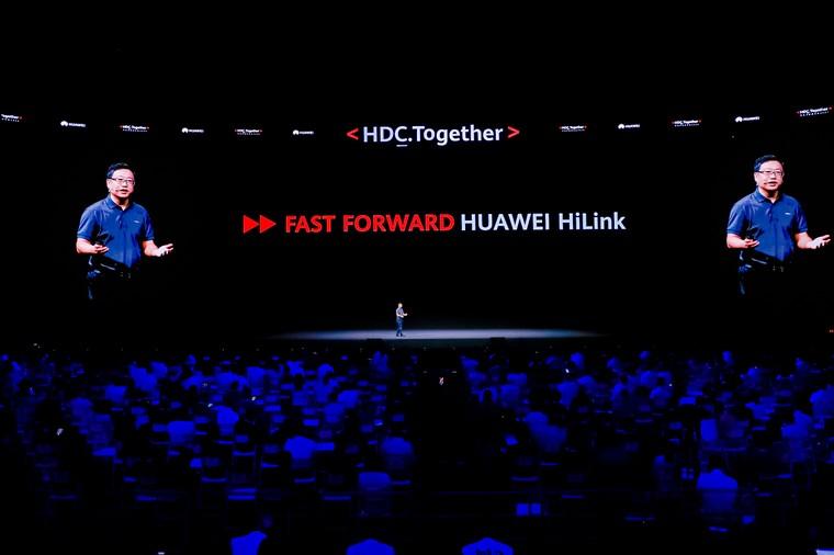 Hội nghị nhà phát triển Huawei 2020, 'những ngôi sao luôn tỏa sáng kể cả trong những đêm tăm tối nhất' ảnh 5