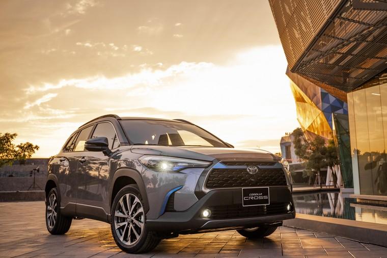 Doanh số bán hàng Toyota tháng 8/2020, Toyota Vios không có đối thủ về doanh số ảnh 2