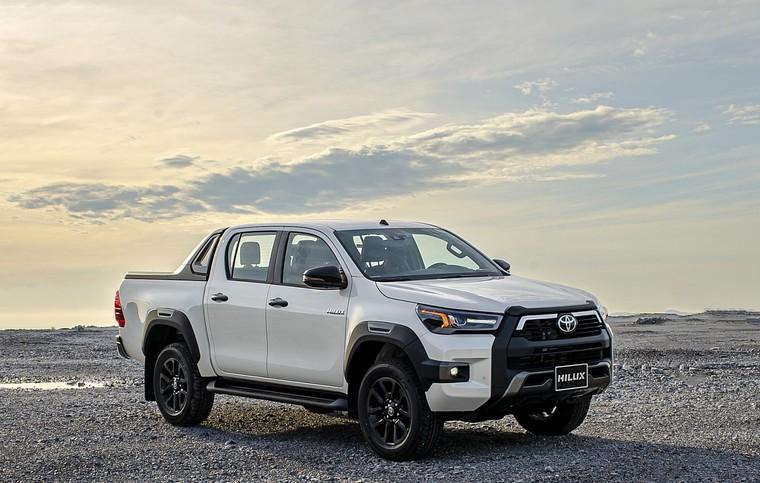 Doanh số bán hàng Toyota tháng 8/2020, Toyota Vios không có đối thủ về doanh số ảnh 1